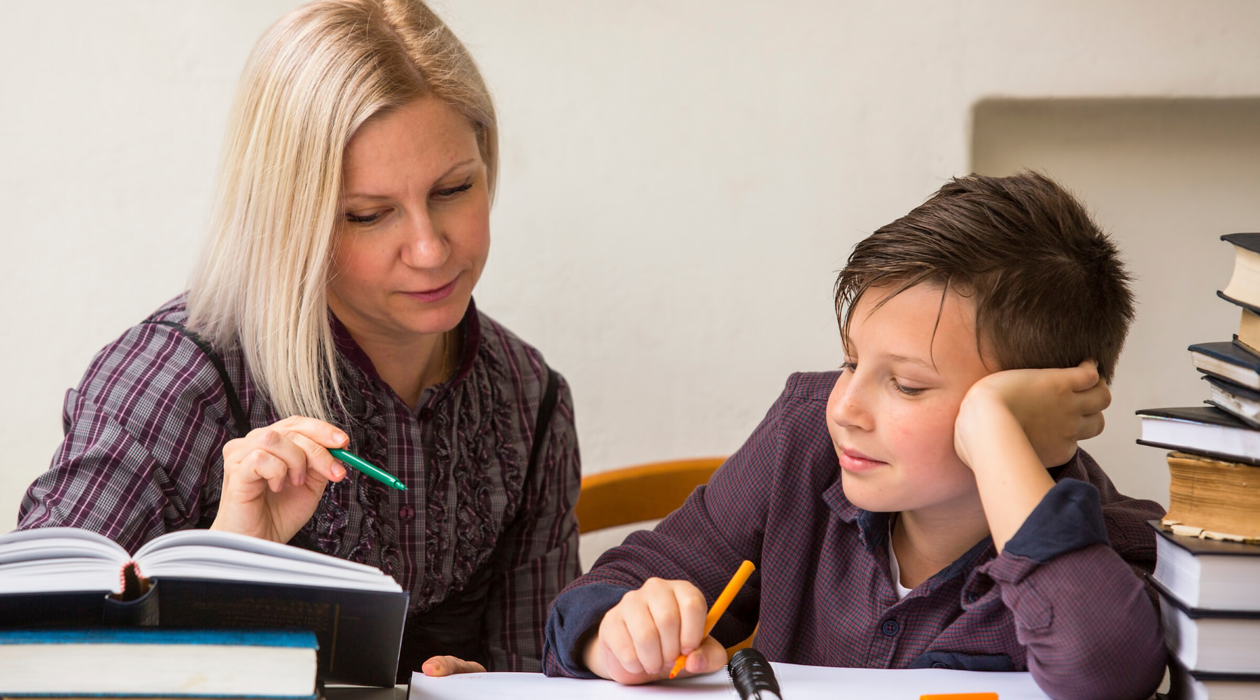 End-of-Course Assessments Tutoring