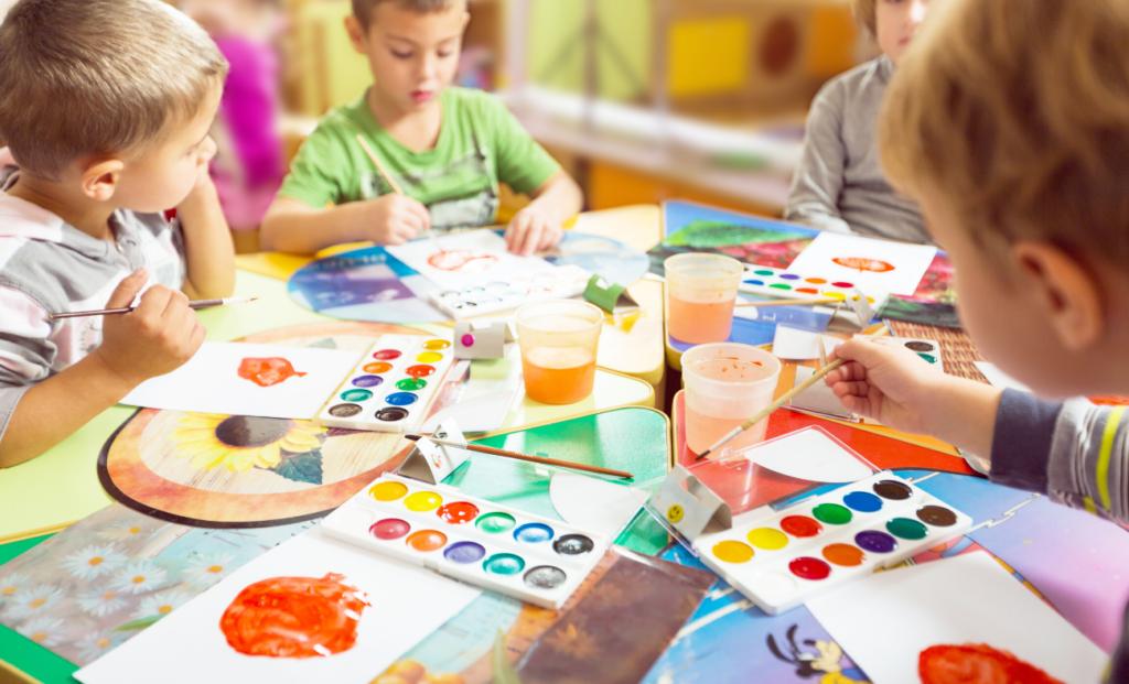 Elementary School Tutoring Programs