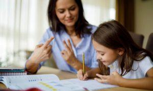 Weston Tutor for Elementary School Math