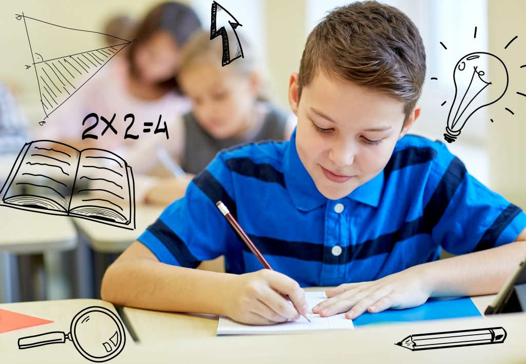 online tutoring and test taking tips